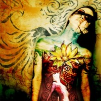 Body painting gallery: My Body, My Story