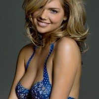 Kate Upton Body Painting