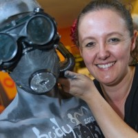 Eden Project to host body painting festival