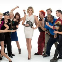 """Renewed and returning: """"Skin Wars,"""" """"A Crime to Remember"""""""