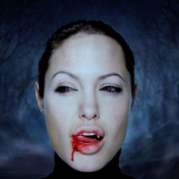 Try These Crazy and Scary Halloween Makeup Looks for 2014