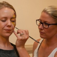 Professional body painters brush-up on art skills in Adelaide