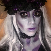 MassLive Instagram Takeover: Makeup artist Amanda Pacitti transforms into ghouls, zombies, mummy