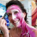 Gold Coaster Tracie Eaton bares all for the art of empowerment